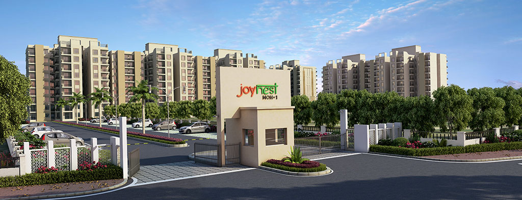 Sushma Joynest Mohali 2BHK and 3BHK Flats